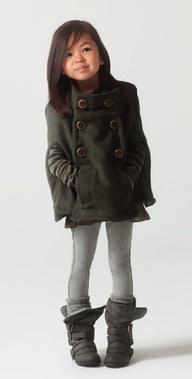 Fashion kids 5