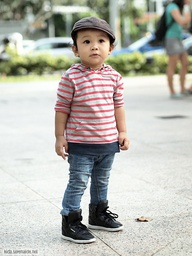 Fashion kids 2