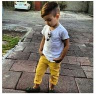 Fashion kids 3