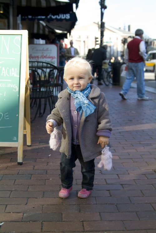 Fashion kids 9