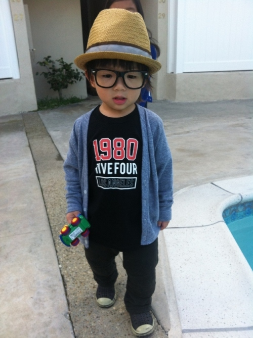 Fashion kids 10