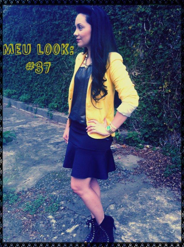 capa look