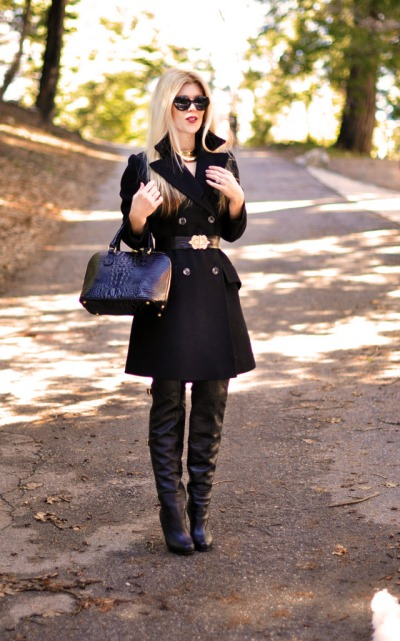 belted-coat-dress-over-the-knee-boots
